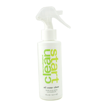 Dermalogica Clean Start All Over Clear - Gel Limpiador