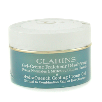 Clarins HydraQuench Cooling Crema-Gel Refrescante ( Sin Embalaje )