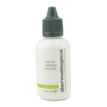 Dermalogica MediBac Clearing Special Clearing Booster ( Exp. Date 01/2011 ) 30ml/1oz