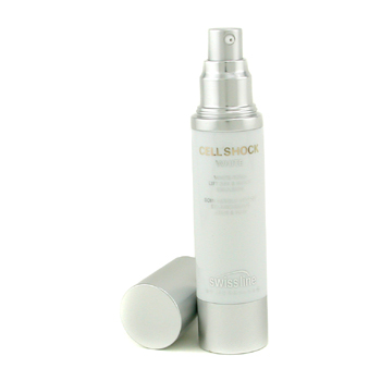 Cell Shock White White-Total Lift Day and Night Emulsion