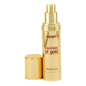 Klapp ( GK Cosmetics ) Ceremony Of Gold Golden Gel