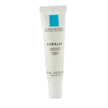 buy La Roche Posay Ceralip Lip Repair Cream 15ml/0.5oz skin care shop