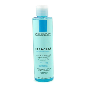 buy La Roche Posay Effaclar Astringent Lotion 200ml/6.7oz skin care shop