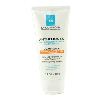 buy La Roche Posay Anthelios SX Daily Use Moisturizer 100ml/3.4oz skin care shop