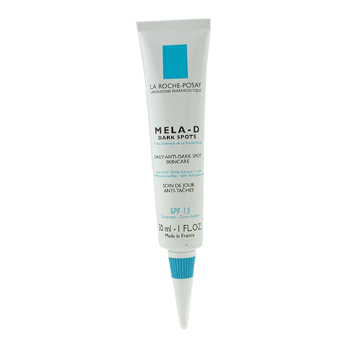 buy La Roche Posay Mela-D Dark Spots Daily Anti-Dark Spot Skincare SPF 15 30ml/1oz skin care shop