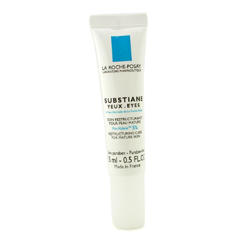 La Roche Posay Substiane Eyes Restructing Care ( Mature Skin )