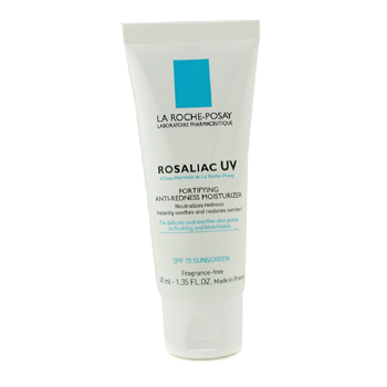 buy La Roche Posay Rosaliac UV Fortifying Anti-Redness Moisturizer SPF 15 40ml/1.35oz skin care shop