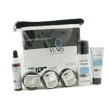PCA Skin The Acne Control Solution ( Trial Size )