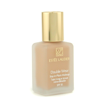 Estee Lauder Double Wear Stay In Place Maquillaje SPF 10 - No. 65 Warm Creme