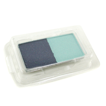 buy Kanebo Eye Colour Duo Refill - # EC09 Clear Blue 3g/0.1oz by Kanebo skin care shop