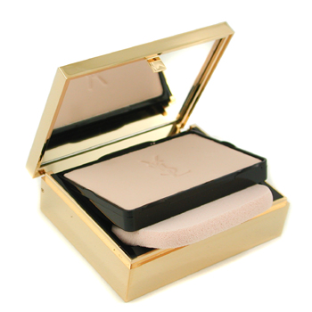 buy Yves Saint Laurent Matt Touch Compact Foundation SPF 20 (Refillable) - No. 01 Ivory 9g/0.31oz  skin care shop