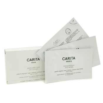 Carita Progressif Anti-Rides Intense Smooth Out Express Patch For Lip Contour - Parches Antiarrugas
