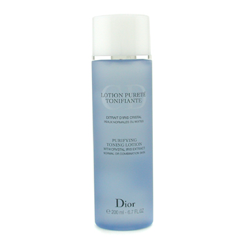 Christian Dior Purifying Toning Lotion ( Normal / Combination Skin )