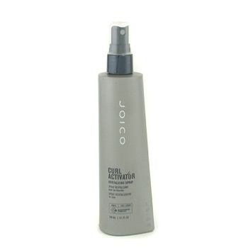 Joico Curl Activator Revitalizing Spray