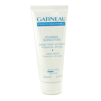 buy Gatineau Vitamina Suractivee Hand Cream (Salon Size) 200ml/6.7oz skin care shop