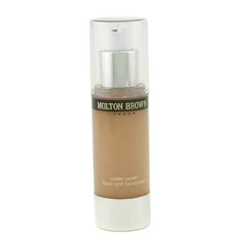 buy Molton Brown Under Cover Liquid Light Foundation - # 06 Carmen (Unboxed) 30ml/1oz by Molton Brown skin care shop
