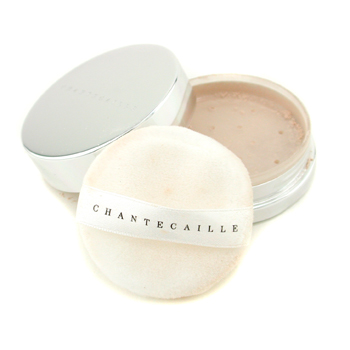 Chantecaille Mini Talc Free Polvos Sueltos- Light