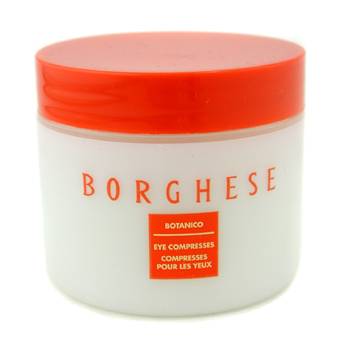 buy Borghese Eye Compresses (Unboxed) 30pads skin care shop