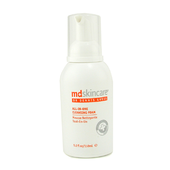 MD Skincare All-In-One Cleansing Foam ( Unboxed )