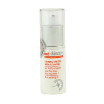 MD Skincare Firming Eye Gel with Vitamin C ( Unboxed )