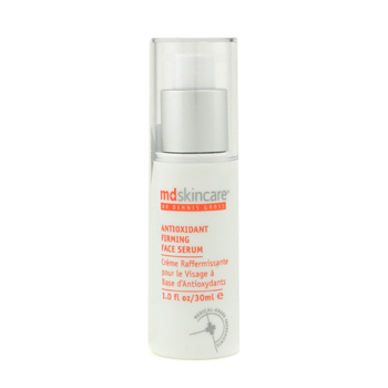MD Skincare Antioxidant Firming Face Serum ( Unboxed )
