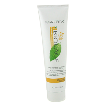 Matrix Biolage Smooththerapie Deep Smoothing Acondicionador ( Cabellos Encrespados )