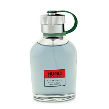 Perfumes masculinos, Hugo Boss, Hugo Boss Hugo One Fragrance  One Tree Eau De Toilette Spray 100ml/3.3oz