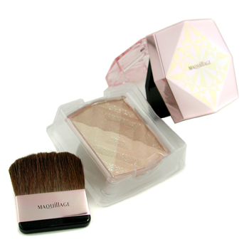 buy Shiseido Maquillage Shiny Design Powder (With Case) 7g/0.23oz by Shiseido skin care shop