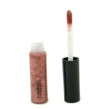 M.A.C Lip Glass Gloss Labial- Spree