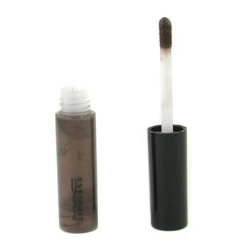 M.A.C Lip Glass Gloss Labial- Fancy Cat