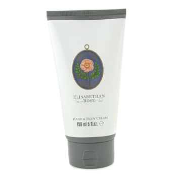 buy Penhaligon's Elisabethan Rose Hand & Body Cream 150ml/5oz  skin care shop