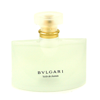Bvlgari Voile de Jasmin Eau De Toilette Spray ( Box Slightly Damaged ) 100ml/3.4oz