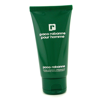 Paco Rabanne Pour Homme Soothing Balsamo After Shave