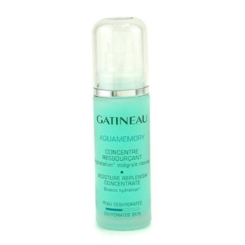buy Gatineau Aquamemory Moisture Replenish Concentrate - Dehydrated Skin 30ml/1oz skin care shop
