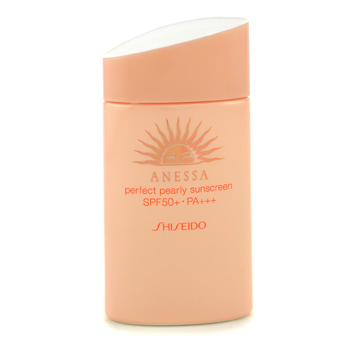 Shiseido Anessa Perfect Pearly Sunsreen SPF50+ PA+++ ( Unboxed )