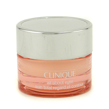 Clinique All About Eyes ( Travel Size )