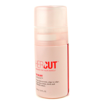 buy HerCut The Blunt Catalyst (Compress-Ion Polymer Technology) 100ml/3.4oz by HerCut skin care shop