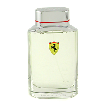 buy Ferrari Ferrari Scuderia Eau De Toilette Spray 125ml/4.2oz  skin care shop