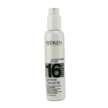 buy Redken Power Tame 16 Intense Straightening Balm (For Coarse Hair) 150ml/5oz by Redken skin care shop