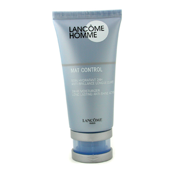 buy Lancome Homme Mat Control 24HR Moisturizer 50ml/1.69oz  skin care shop