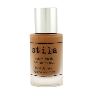 Natural Finish Oil Free Makeup - #M S1C6-14