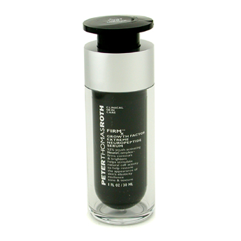 buy Peter Thomas Roth Firmx Growth Factor Extreme Neuropeptide Serum 30ml/1oz  skin care shop