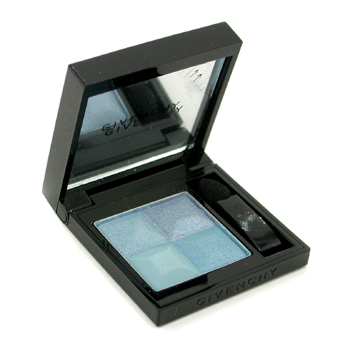 buy Givenchy Le Prisme Mono Eyeshadow - # 04 Must Have Blue 3.4g/0.12oz by Givenchy skin care shop