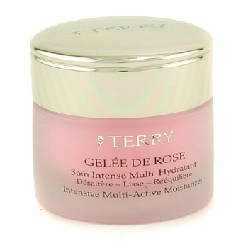 By Terry Gelee De Rose Intensive Multi-Active Moisturizer 30ml/1oz