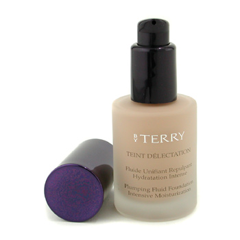 buy By Terry Teint Delectation Plumping Fluid Foundation - # 01 Milky Vanilla 30ml/1oz by By Terry skin care shop