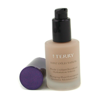buy By Terry Teint Delectation Plumping Fluid Foundation - # 02 Crusty Nut 30ml/1oz by By Terry skin care shop