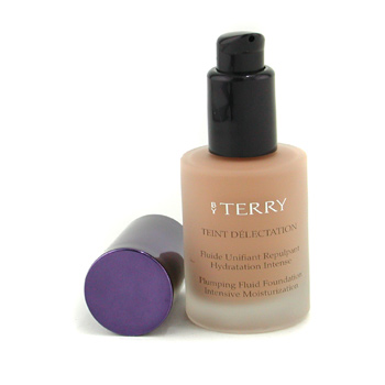 buy By Terry Teint Delectation Plumping Fluid Foundation - # 06 cinnamon Melon 30ml/1oz by By Terry skin care shop