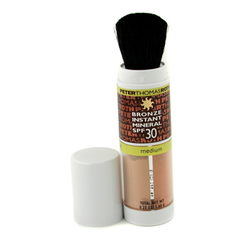 buy Peter Thomas Roth Bronze Instant Mineral SPF 30 5.6g/0.2oz  skin care shop