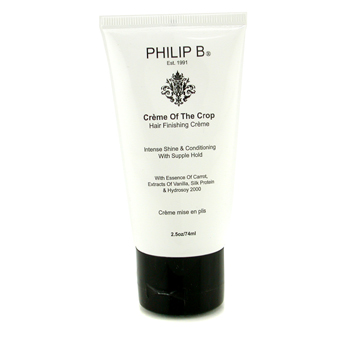 buy Philip B Creme of the Crop Hair Finishing Creme - Classic Formula 74ml/2.5oz by Philip B skin care shop