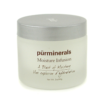 buy PurMinerals Moisture Infusion 60g/2oz skin care shop